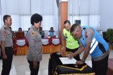 Kapolda Papua Irjen Pol Paulus Waterpauw pimpin penandatanganan pakta integritas