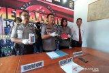 Lima bulan buron akhirnya pelaku pencurian di Baubau tertangkap