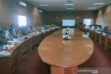 Manajemen PT DSI Mangkir hearing, DPRD Siak: cabut izinnya
