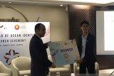 Luncurkan logo, ASEAN menamai 2020 tahun identitas perhimpunan