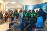 Pengemudi ojek daring di Kabupaten Belitung dilatih jadi duta wisata