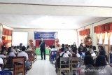BI edukasi-sosialisasi kebanksentralan siswa Pulau Tagulandang Sitaro