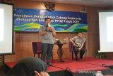 BPJAMSOSTEK Semarang Pemuda sosialisasikan peningkatan manfaat ke Agen Perisai