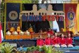 SMA/SMK se-Jawa dan Bali ramaikan Dinusfest 2020