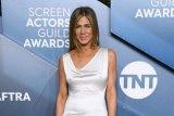 Ini reaksi Jennifer Aniston atas sikap Brad Pitt