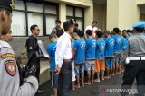 Polres Cianjur tangkap 26 pelaku pencurian kendaraan bermotor