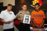 Polda Jatim tangkap pelaku penipuan mencatut nama Presiden Jokowi