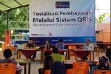 Bank Jateng dukung sistem pembayaran QRIS