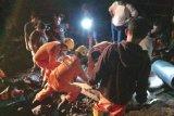 Tim SAR berhasil evakuasi jasad remaja 16 tahun yang terjebak dalam pipa besi