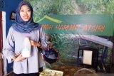Rumah Atsiri Solok mampu produksi 15 ton minyak serai per bulan