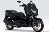 Yamaha luncurkan dua skutik edisi khusus Xmax dan Aerox