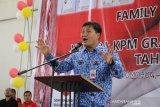 Wagub: Potensi bencana di Sulut lengkap