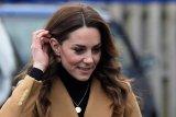 Kate Middleton lanjutkan pekerjaan sebagai bangsawan Inggris