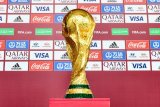 Undian kualifikasi Piala Dunia 2022 zona Afrika