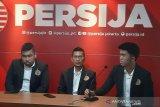 Persija Jakarta kirim pemain dan pelatih ke Spanyol