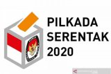 Rp9,9 triliun anggaran Pilkada Serentak 2020