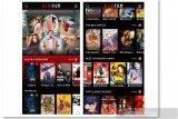 KlikFilm, sajikan film mancanegara yang tak tayang di bioskop Indonesia