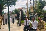 DIY-Pemkot Yogyakarta sinkronisasi program keistimewaan
