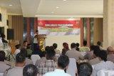 Wali Kota berharap Polresta Bandarlampung tingkatkan pelayanan masyarakat