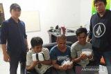 Polisi amankan 1,3 kilogram sabu-sabu di Kabupaten Pinrang