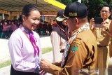 Wabup Barito Timur harapkan prakerin jadi pengalaman siswa