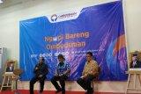 Yasonna hadiri konferensi pers tim hukum PDIP, Ombudsman khawatirkan proses hukum Harun Masiku