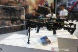 Pindad gandeng industri pertahanan Ukraina guna modernisasi alutsista