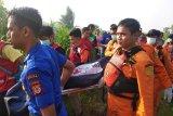 Korban hanyut di aliran Sungai Progo ditemukan meninggal di Bantul