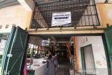 Pedagang daging di Gunung Kidul mengeluhkan turunnya permintaan