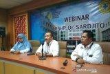 RSUP Dr Sardjito Yogyakarta bantah kabar perawatnya tertular virus berbahaya