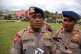 Pembangunan Mako Brimob  Jayawijaya terkendala ketersediaan lahan