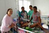 Artikel - Dokter Maharani, penyelamat korban gigitan ular langka di Lembata