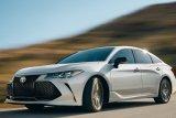 Toyota dan Honda menarik lebih 6 juta kendaraan karena 'airbag'
