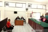 Michael Kosasih dituntut hukuman mati