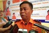 Tim SAR Jayapura cari korban perahu terbalik di Perairan Sarmi
