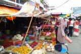 Harga sembako naik tipis jelang Imlek di Makassar