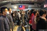 Taiwan nyatakan respon level tertinggi hadapi virus corona