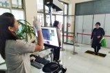 Indonesia perketat pengawasan di bandara terkait virus korona