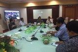 KIP Sulsel sosialisasi keterbukaan informasi di kampus UIN Alauddin