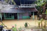 Banjir di Dharmasraya sudah mulai surut, evakuasi masih dilakukan