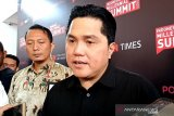 Erick Thohir beberkan alasan tarik Yenny Wahid ke Garuda