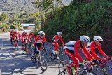 Hengxiang Cycling Team akan turunkan kekuatan penuh di TdL 2020