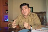 Pimpinan OPD diharapkan profesional dalam mengelola anggaran