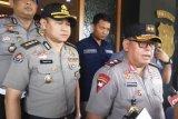 Polri: Ari Sigit tak terdaftar anggota