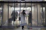 Sedikitnya sembilan orang dilaporkan meninggal dunia akibat virus korona China