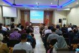 KPPN Baubau gelar bimtek untuk meningkatkan kualitas laporan keuangan