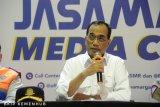 Kapal bawa wartawan alami musibah, Menhub Budi Karya ingatkan peningkatan keselamatan pelayaran