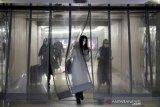 Sembilan orang meninggal dunia akibat wabah virus korona di China