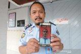 Kabur, seorang tahanan Rutan Boyolali ditangkap