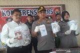 Edarkan sabu-sabu, pedagang seblak di Temanggung diringkus polisi